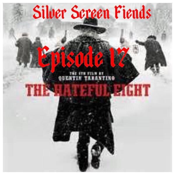 the hateful 8 ep17